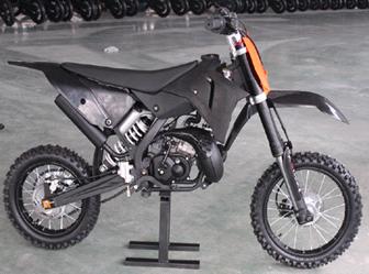 Mini Racing Motorcycle - Acesmoto Development Company